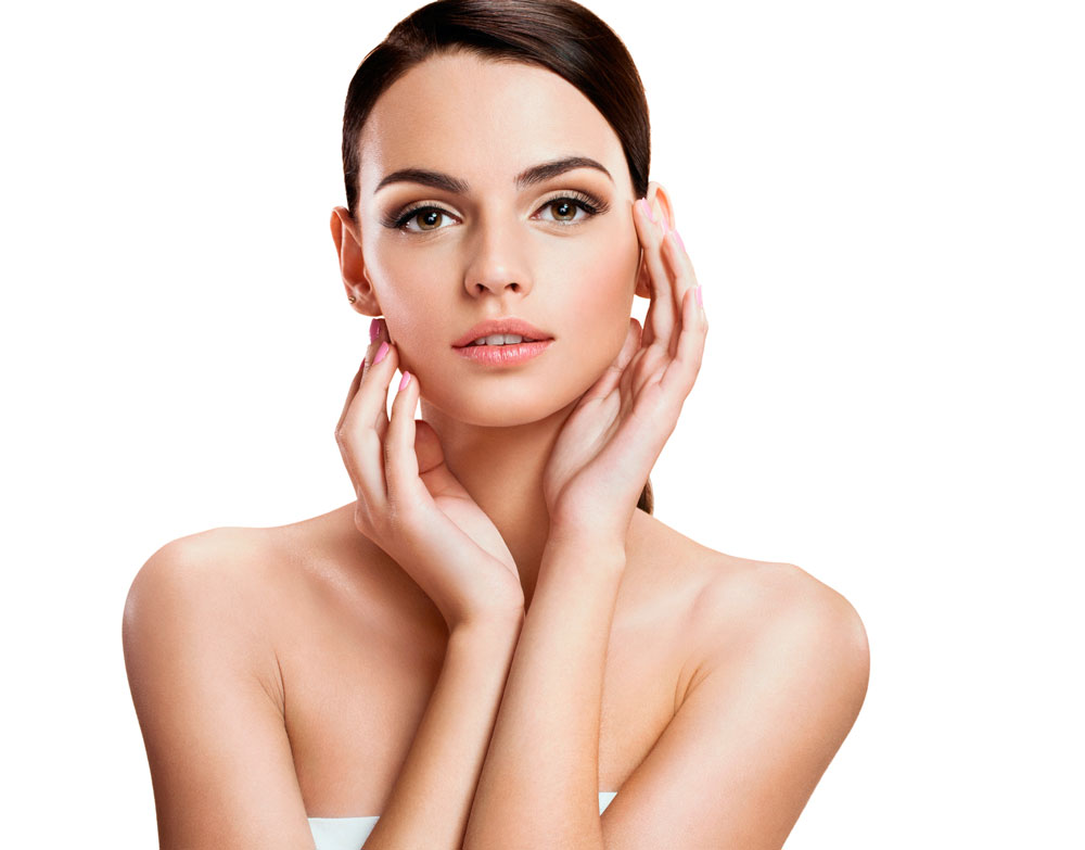Estiramiento facial y frontal: Lifting facial