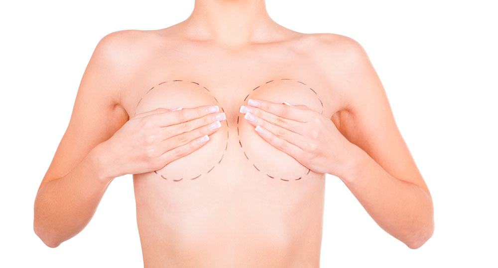 Breast asymmetry and tuberous breast