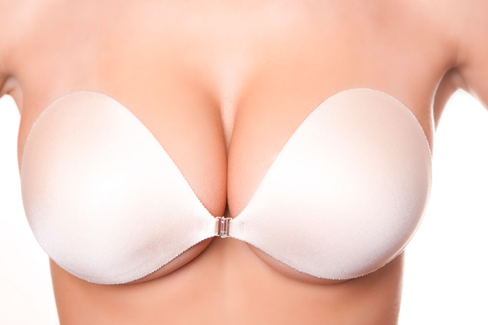 Breast reduction: Mammoplasty reduction