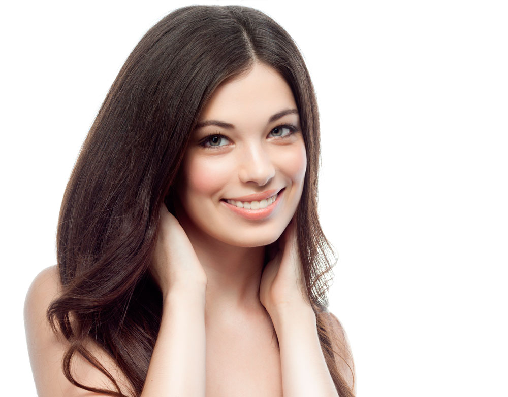 Estiramiento facial y frontal: Lifting facial