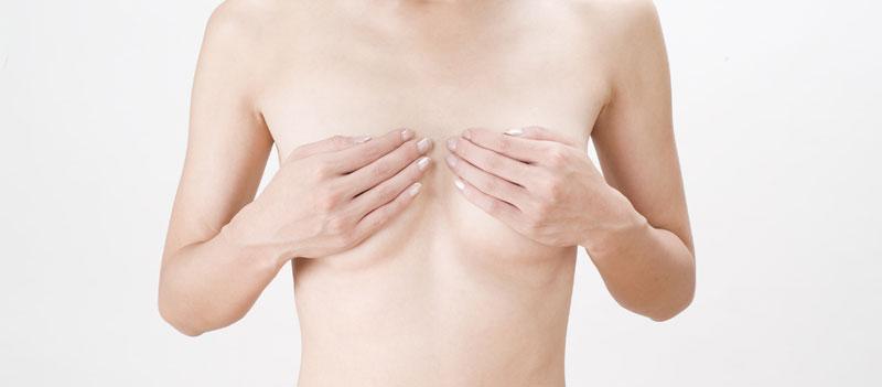 Mastectomía subcutánea en Málaga