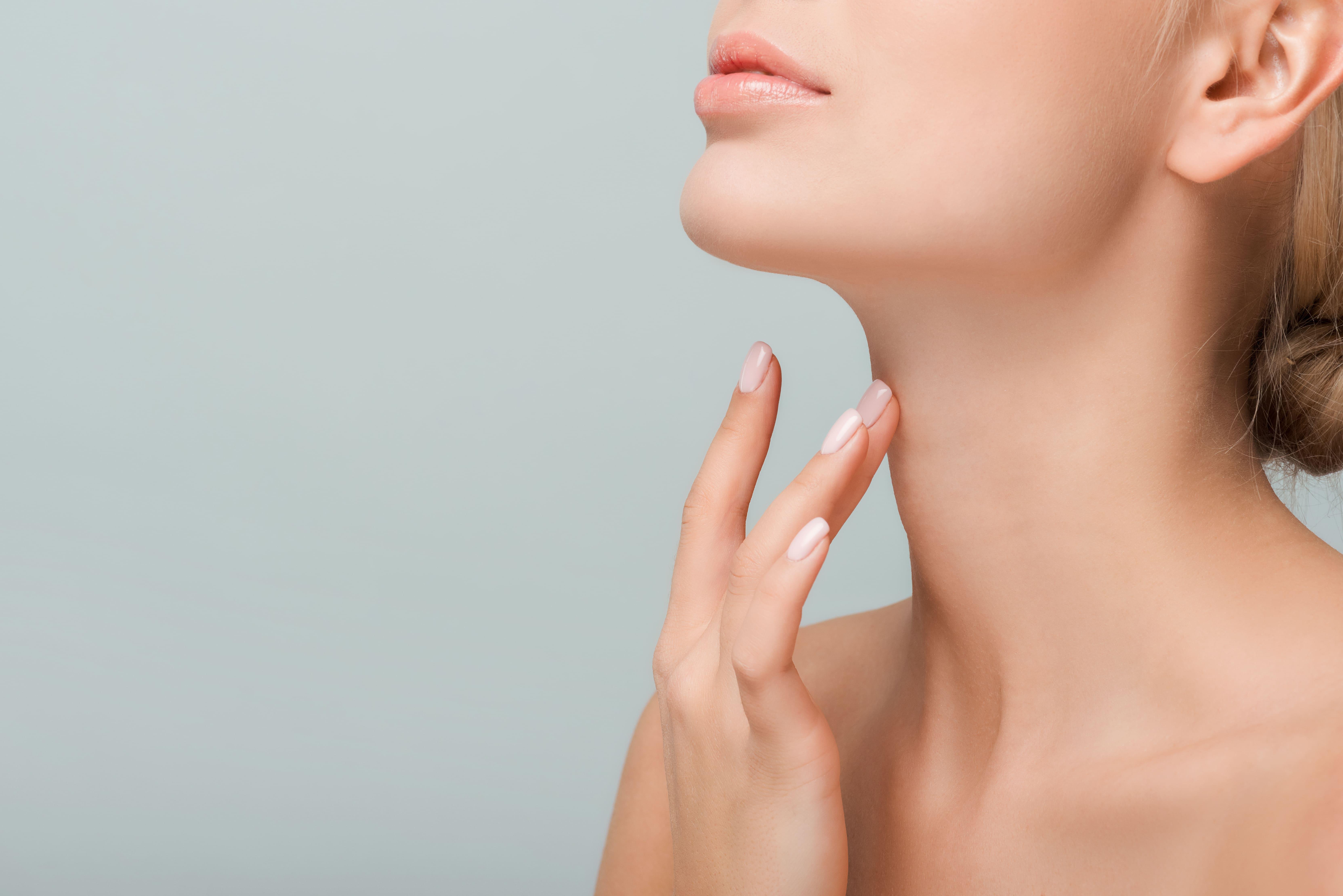 ¿En qué consiste la condroplastia tiroidea o reducción de la nuez de Adán?